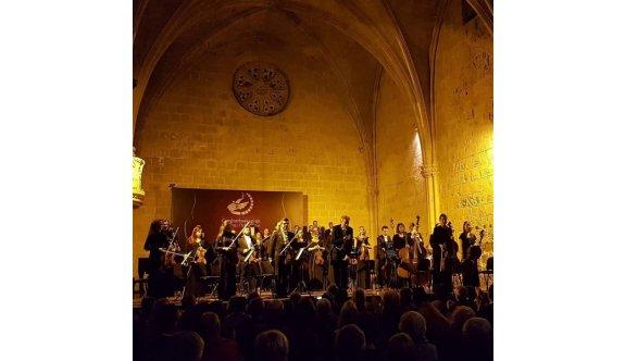 18. Uluslararası Kuzey Kıbrıs Müzik Festivali 5 Haziran'da başlıyor