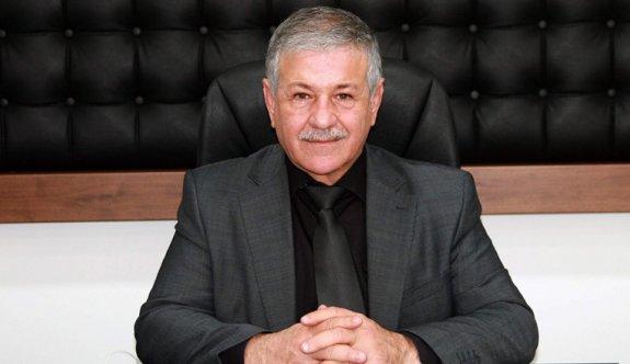 1 Milyar TL'lik proje Türkiye menşeli müteahhide verildi