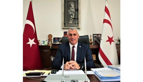 3 bin 750 öğrenci Türkiye'deki kamplara katılacak