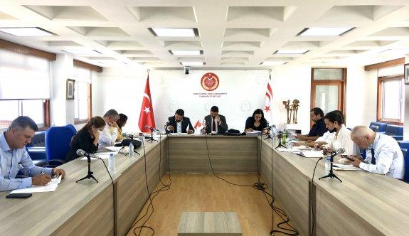 Ad-Hoc Komite erken seçim tarihini 3 Nisan 2022 olarak belirledi
