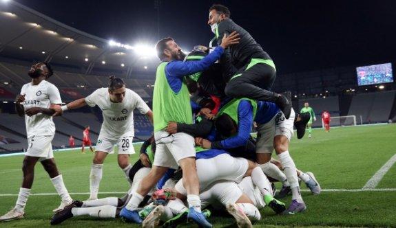Altay Süper Lig'de gençleşecek