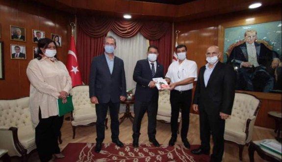 Başbakan, atıcılıkla ilgili bilgilendi