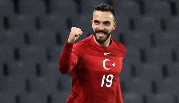 Beşiktaş'tan Kenan Karaman girişimi