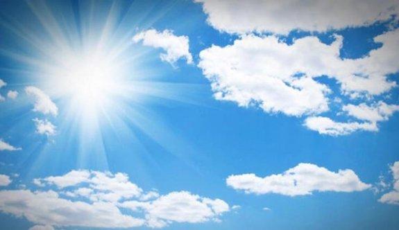 Bir hafta boyunca serin ve nemli hava etkili olacak