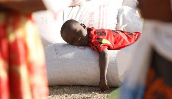 """BM'den Etiyopya'nın Tigray bölgesi için """"kıtlık"""" uyarısı"""