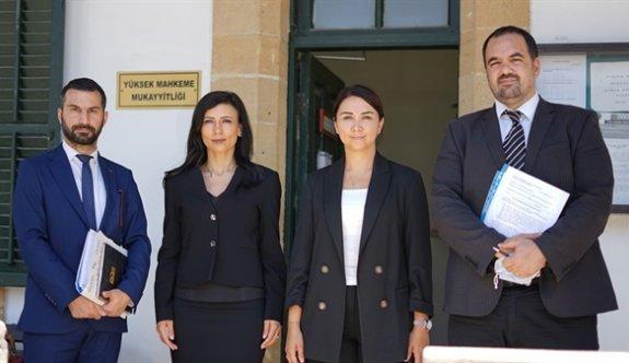 CTP ve HP seçimle ilgili Ad-Hoc komiteyi Mahkemeye taşıdı