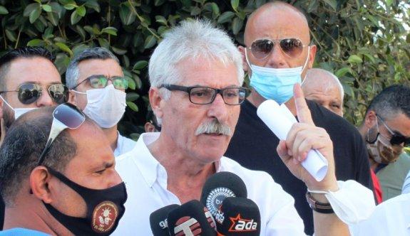El-Sen, Kıb-Tek'te grev uyarısı yaptı