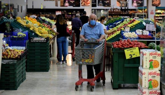 Enflasyon durmuyor