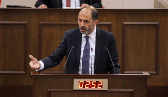 Erken seçim için Ocak 2022 tarihi konuşuluyor
