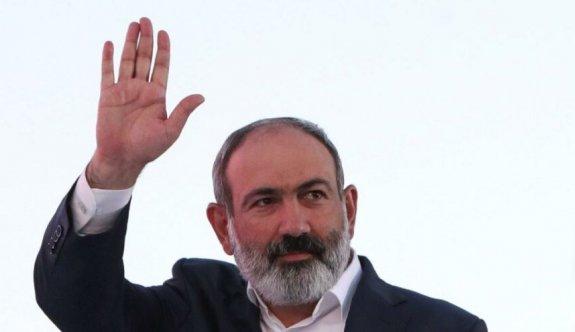Ermenistan'da ilk sonuçlar