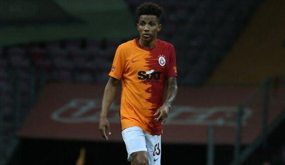 Galatasaray'da hedef Gedson Fernandes