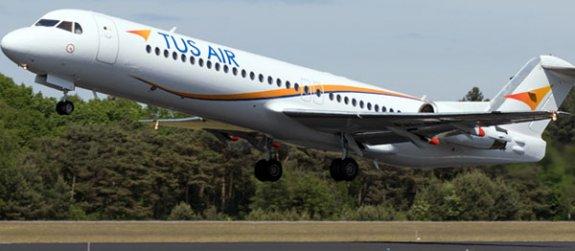 Güney'de hava yolu şirketlerine yönelik 8 milyon 800 bin Euro'luk teşvik