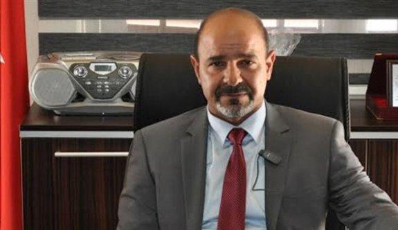 """""""Herhalde '1 hellime bir oy' sloganıyla bu kez yola çıktı"""""""