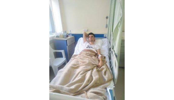 İbrahim Güler'e başarılı operasyon