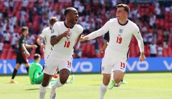 İngiltere, Hırvatistan'ı Sterling ile geçti