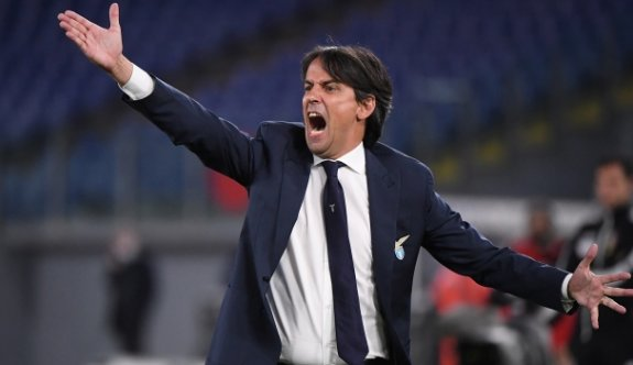 Inter'de Simone Inzaghi dönemi