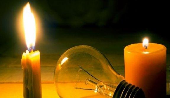 İskele bölgesinde birçok köyde elektrik kesintisi olacak