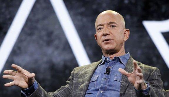Jeff Bezos, uzay yolculuğuna çıkacak