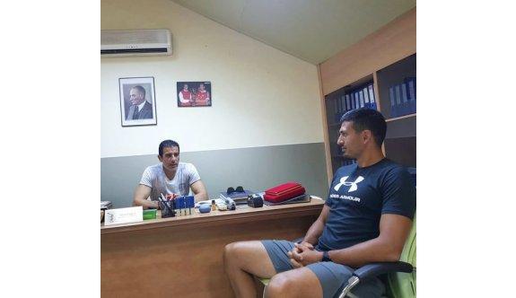 Kemal Şah, voleybola genç yetenekler kazandırmak istiyor