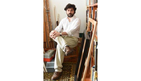 Kıbrıslı Sanatçı Hun Adamoğlu'na iki ödül birden