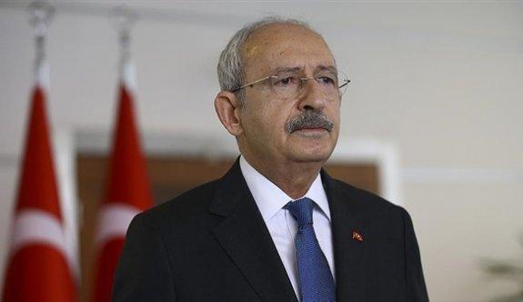 Kılıçdaroğlu'ndan KKTC'ye günü birlik ziyaret