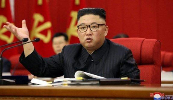 Kim Jong-Un'dan kıtlık uyarısı
