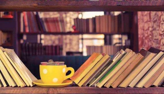 Kitapseverlerin Dikkatine!