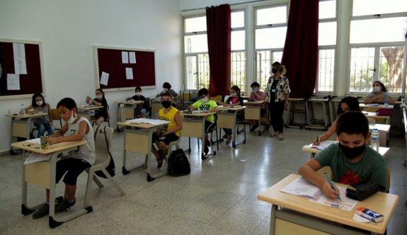 Kolejlere Giriş Sınavı sonuçları açıklandı