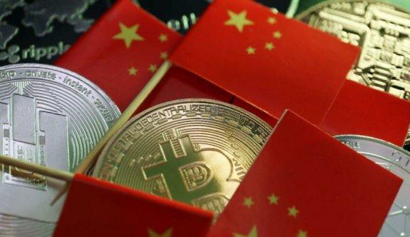 Kripto paralar üzerinde Çin baskısı