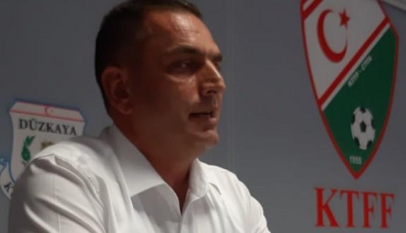 Kulüplerin başkanı Karavezirler