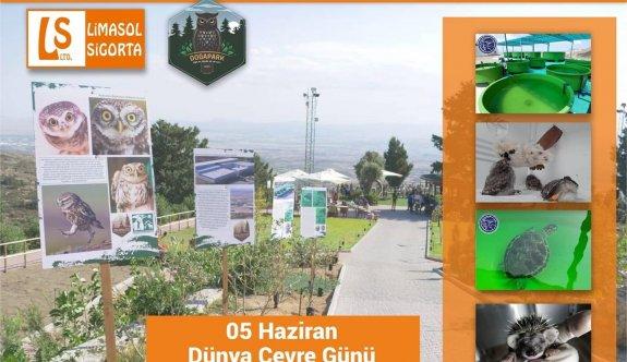 Limasol Sigorta'dan çevreye büyük katkı