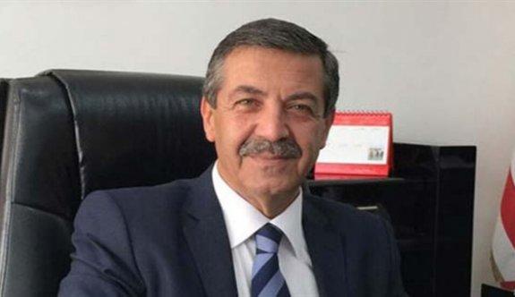 """""""Maraş'ın Rum tarafına iadesi söz konusu değildir"""""""