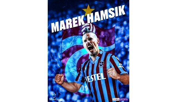 Marek Hamsik, Trabzonspor'da