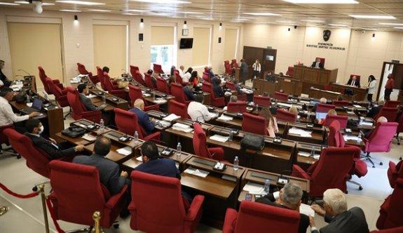 Meclis Genel Kurulu 2 tasarı ve bir öneriyi onayladı