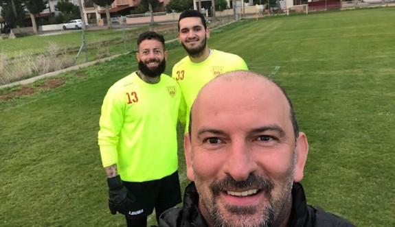 Mertol: Süper Ligde kalıcı olmak istiyoruz