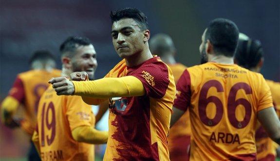 Mostafa Mohamed, Galatasaray'da kalacak mı?