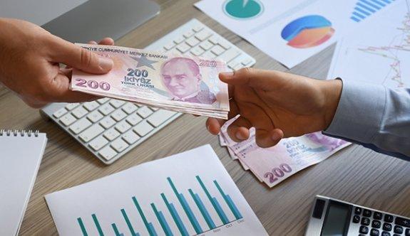 Nisan ayında bireysel krediler 7,5 milyar TL'yi aştı