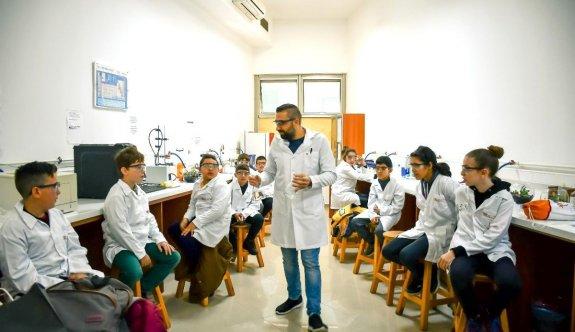 Özay Günsel Çocuk Üniversitesi'nde yaz dönemi başlıyor