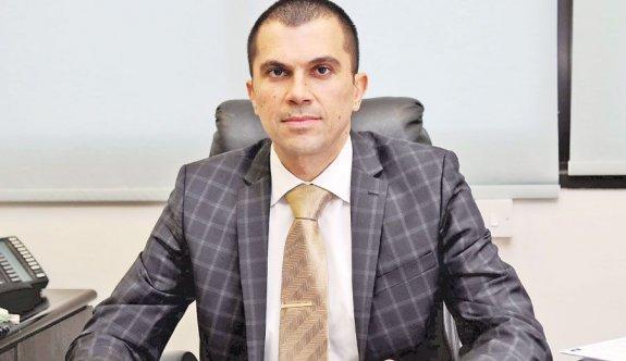 Rum Turizm Müsteşarı Rusya ve İngiltere pazarından umutlu