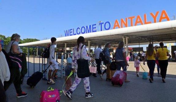 Rusya 22 Haziran'da Türkiye uçuşlarına başlıyor