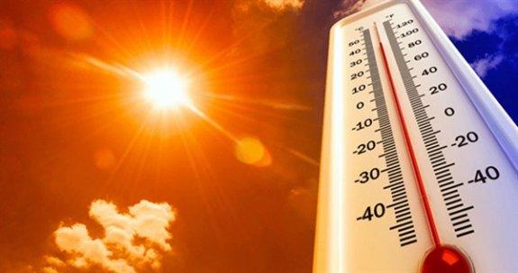Sıcak ve nispeten nemli hava sürecek