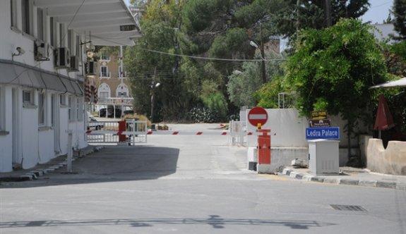 Sınır kapılarından geçişler için şartlar açıklandı