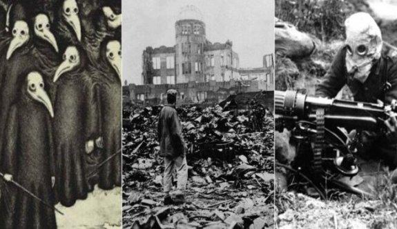 Tarihteki En Kötü Yıllar