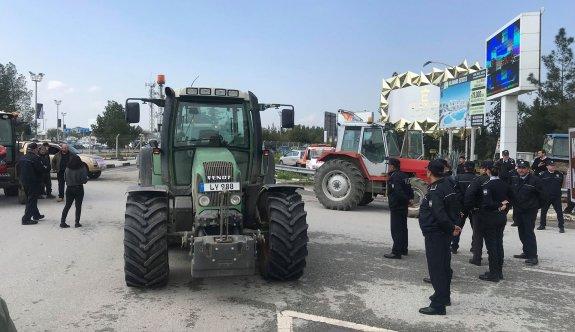 Tarım Bakanlığı ile hayvancılar uzlaştı, eylem sonlandırıldı