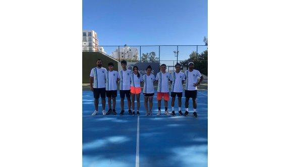 Tenis heyecanı, kaldığı yerden devam edecek