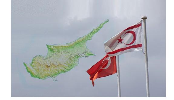 """Türkiye halkının yüzde 48'i, """"KKTC Türkiye'ye bağlanmalı"""" görüşünde"""