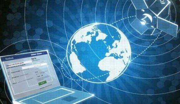Uluslararası medya kuruluşlarının web siteleri çöktü