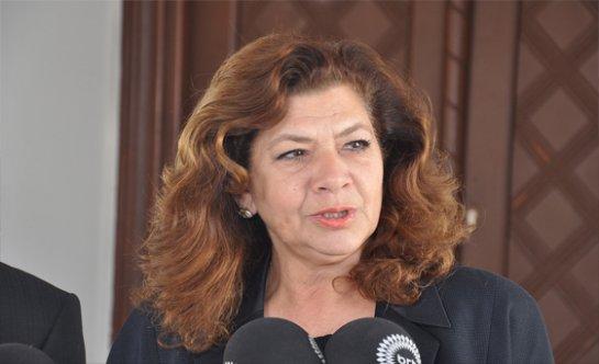 Yeni Çalışma ve Sosyal Güvenlik Bakanı Özcafer mi?