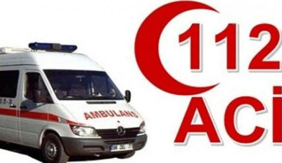 112 Acil Servis numarası devre dışı kaldı
