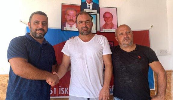 1461 İskele Trabzonspor Köseoğlu'na emanet